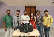 Lajja Movie Success Meet Photos