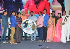 Btech Love Story Music Launch Photos