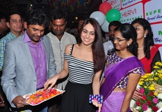 Chervi Super Market Launch Photos