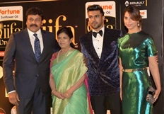 IIFA Utsavam 2016 Awards Part 2