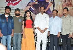 Lajja Movie Press Meet
