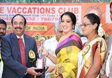 Benze Vaccations Club Awards 2016 Stills