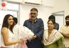 Cinematographer Mr.P.C.Sreeram 60th Birthday Celebration