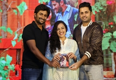 100 Days of Love Telugu Movie Audio Launch