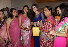 Deepshikha Mahila Club Deep Mela 2016 Photos
