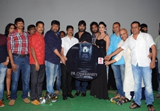Dr Chakravarthy Movie Audio Launch Photos