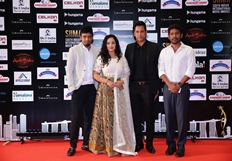 SIIMA Awards 2016 Part 1