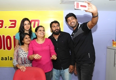 Selfie Raja Third Song Launch Photos