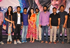 Thank You Mithrama Short Film Screening Photos