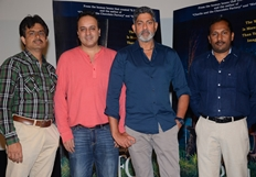 The BFG Film Press Meet Photos