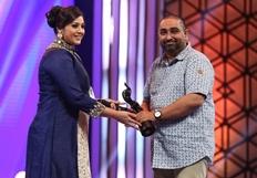 63rd Filmfare Awards 2016 Part 1