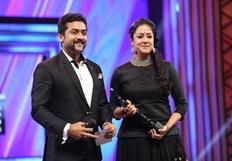 63rd Britannia Filmfare Awards South 2016 Part 1