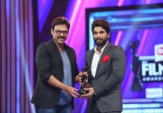 63rd Britannia Filmfare Awards South 2016 Part 2