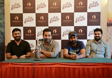 Beautiful Game Movie Press Meet