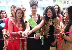 Grand Opening Of Disha Boutique Photos