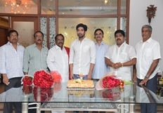 Hero Havish Birthday Celebrations