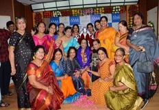 Senior Artists Felicitated by Maa Association Photos