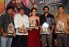 Supreme Movie 50 Days Celebrations Photos