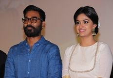 Thodari Movie Audio Launch Photos