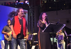 Hariharan's Live In Concert at The Forum Vijaya Mall Photos