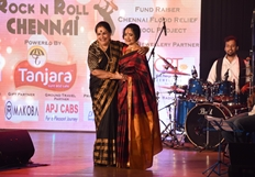 ACE Events Presents Rock N Roll Chennai Photos