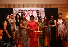 Savvy Magazine Launch Photos