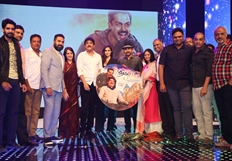 Oopiri Movie Audio Launch