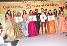 Sanket Enterprises 25 Years Celebrations Fashion Show Photos