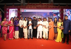 Savithri Movie Audio Launch Photos