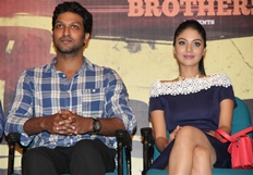 Sawaari Movie Press Meet Stills