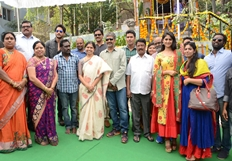 Sommi Films Production No 1 Movie Opening Photos