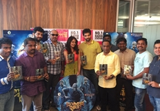 Jackson Durai Audio Launch Photos