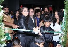 Simran Launches Godka Shop Photos