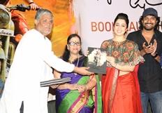 Jyothi Lakshmi Book Launch Photos