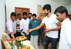 Axess Film Factory Production No 2 Film Launch Photos