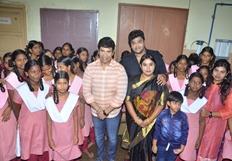 Anandaraj Birthday 2016 Celebration Photos