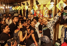 Chennai 28 II Official Merchandise Launch Photos
