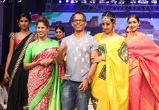 Kerala Fashion League 2016 - Abhil Dev