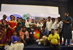 Konjam Konjam Movie Audio Launch Photos
