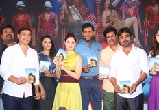 Okkadochadu Audio Launch Photos