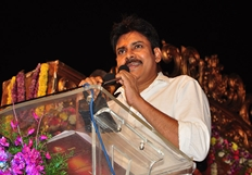 Pawan Kalyan At Bhakthi TV Koti Deepotsavam Photos
