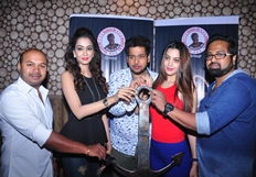 Pub & F Club Logo Launch Photos