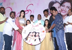 Rani Movie Audio Launch Photos