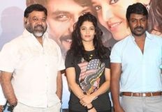 Shivalinga Movie Press Meet Photos