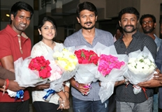 Udhayanidhi Stalin Birthday Celebration 2016 Photos