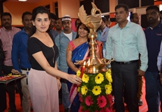 Archana Launches Kitchen India Expo Photos