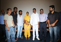 Beware of Castes Documentary Launch Photos