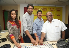 Intlo Deyyam Nakem Bhayam Song Launch Photos