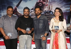 Kaashmora Movie Audio Launch Photos