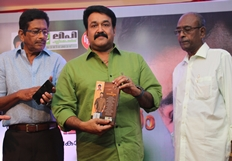Nadana Vismayam Book Launch Photos Part1